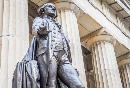 george washington monument
