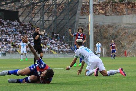 soccer hard foul