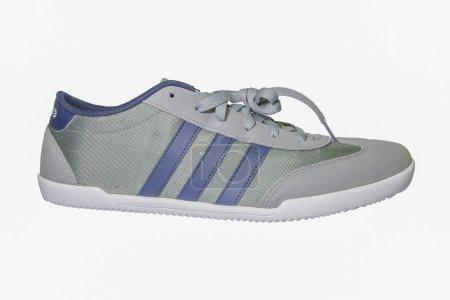Adidas Neo Label isolated on