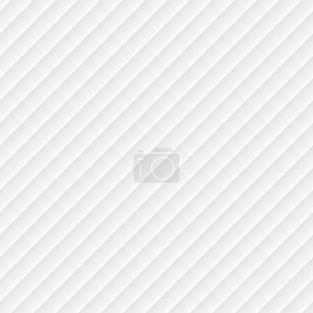 White seamless texture, vector background