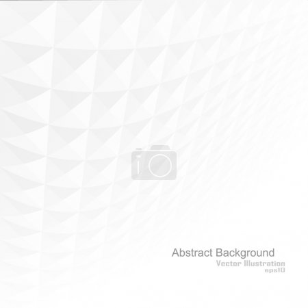 Abstract background, white texture, vector illustration