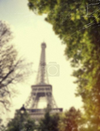 Photo for Travel France Paris background - Royalty Free Image
