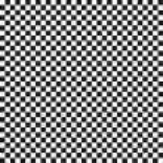 Checker background seamless pattern....