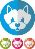 West Highland White Terrier icon
