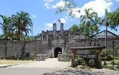 City of Cebu.  Fort San Pedro