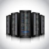 Network servers set