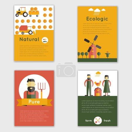 Farm Fresh Brochure