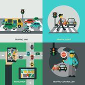 Traffic Concept Set