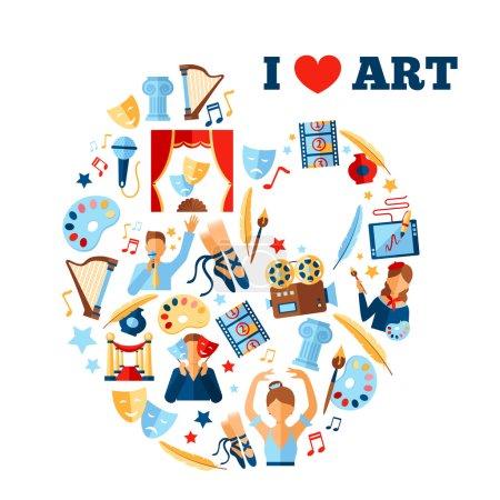Art Concept Illustration