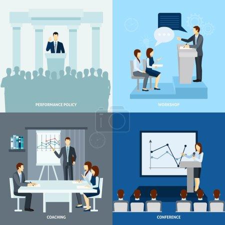 Presentation coaching workshop for publicly speaki...