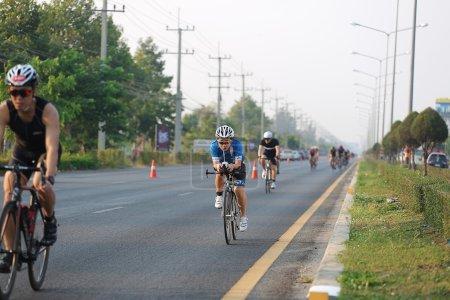 Thailand triathlon bike