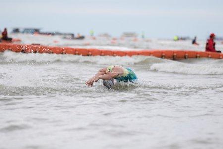 Pattya triathlon 2016