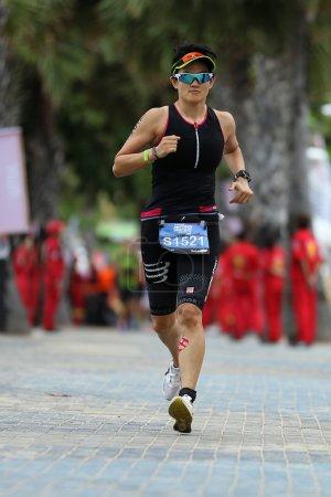 Pattaya triathlon 2016