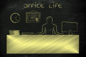 Pojetí života v kanceláři