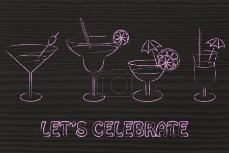 Let's celebrate illustration