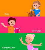 childrens day child