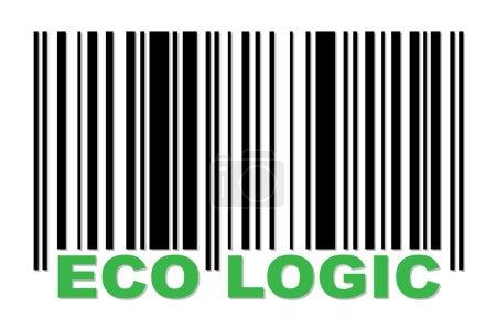 Eco Logic Barcode