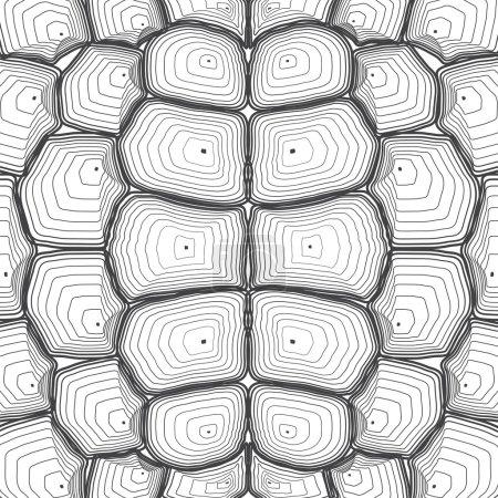 Tortoise shell background