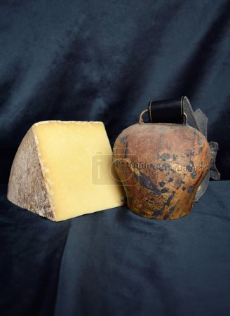 Cantal, Auvergne cheese of France