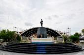 Monument of Phraya Phichai Dap Hak (Phraya Phichai of the broken