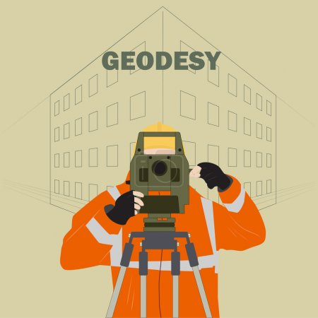 Geodetic Engineer Works