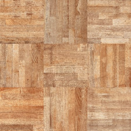 Parquet wooden boards