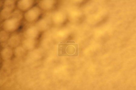 Unusual blur texture