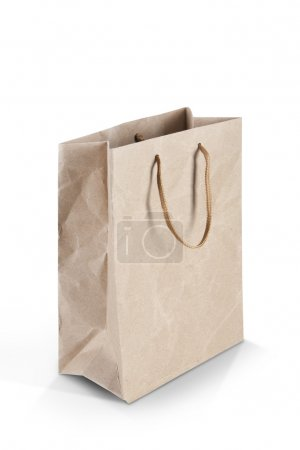 Craft, recyclable, paper bag