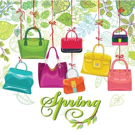 Fashionable  womens handbags