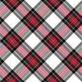 dress stewart tartan seamless pattern diagonal fabric texture