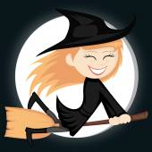 Witches all around