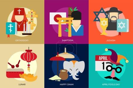Religion & Celebrations