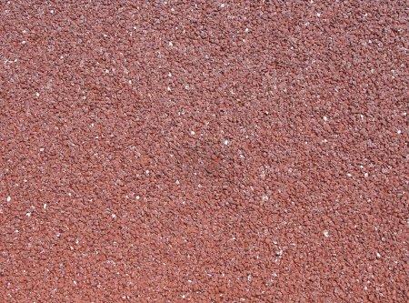 Stadium track texture