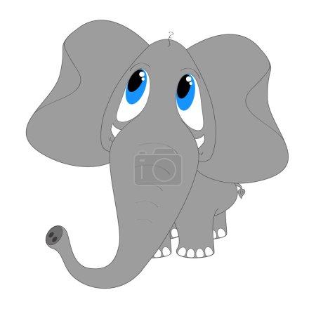 elephant, white bishop