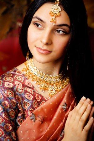 Beauty sweet real indian girl