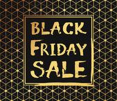 Black Friday Calligraphic Design