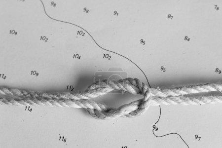 Knots nautical