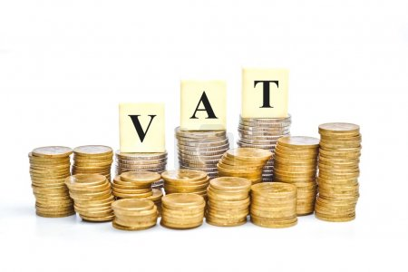 Value Added Tax of coins