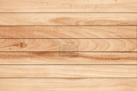 Photo for Wood plank wall background - Royalty Free Image