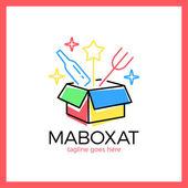 Magic Food Box Logo