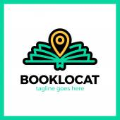 Book Location Logo