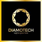 Diamond Tech Logo