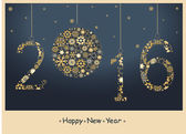 šťastný nový rok přání