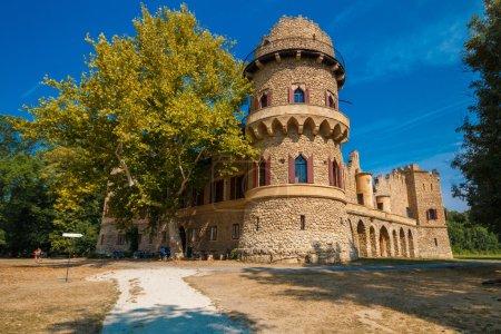 JOhn castle