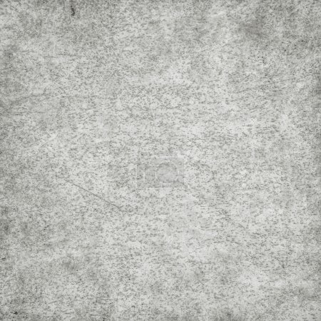 Photo for Grey abstract shabby texture, grunge background - Royalty Free Image