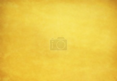 Photo for Designed grunge yellow texture - perfect background with space for text - Royalty Free Image