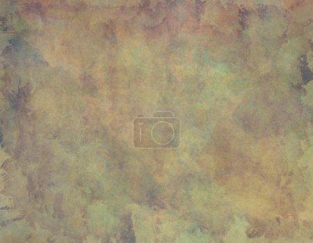 Grunge splatter paint background
