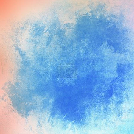 Photo for Abstract grunge blank background - Royalty Free Image