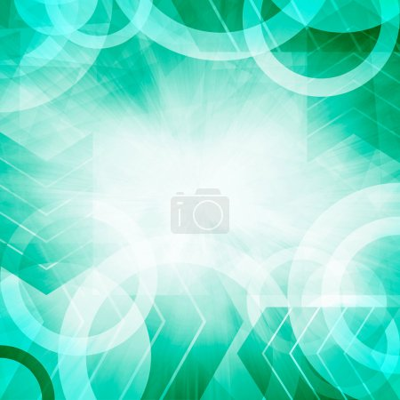 Photo for Abstract grunge blank background with space for text - Royalty Free Image