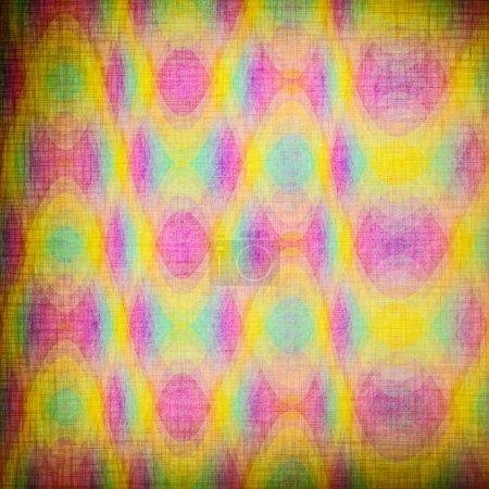 Multicolor grunge background.